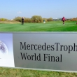 "Bulgarian golfers took sixth place in ""mercedes trophy"" in stuttgart"